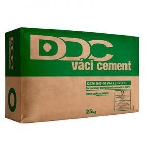 DDC Cement