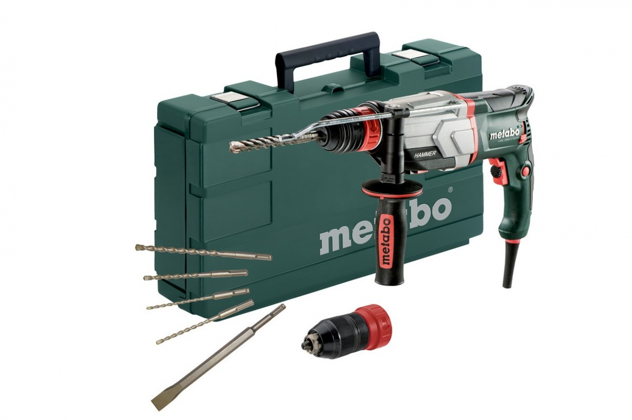 Metabo Multikalapács
